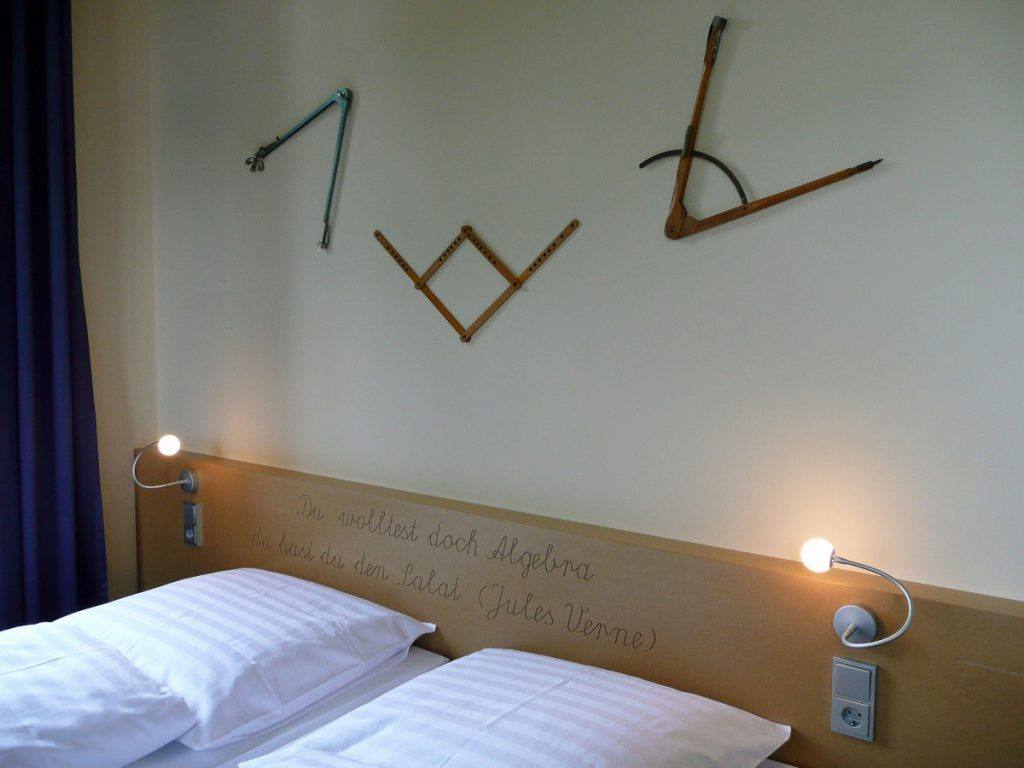 """Hotel und Restauran """"Alte Schule"""" in Reichenwalde (Umbau und Erweiterung)"""