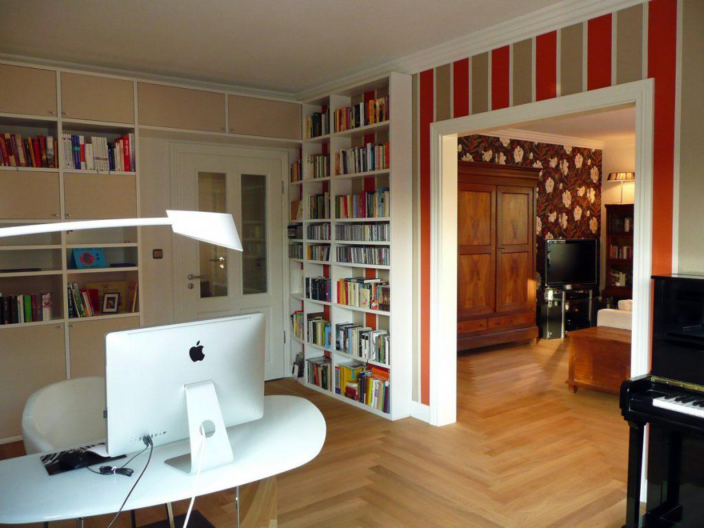 Hausflur innenarchitektur 30er jahre architektur bilder for Innenarchitektur wismar