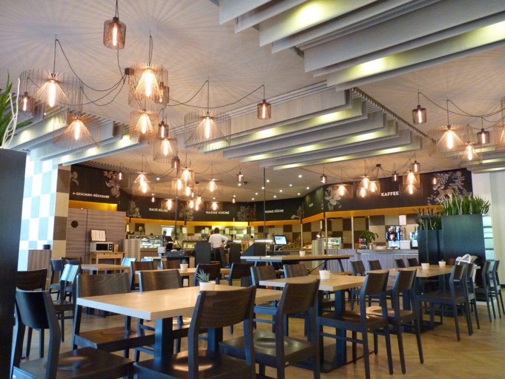 Restaurant Renovierung Im Zoologischen Garten Berlin Karin Götz